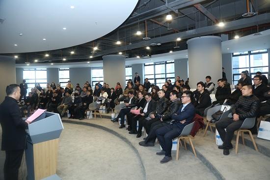 """2019""""云起浐灞 智造未来""""工业互联产业高峰论坛在西安成功举办"""